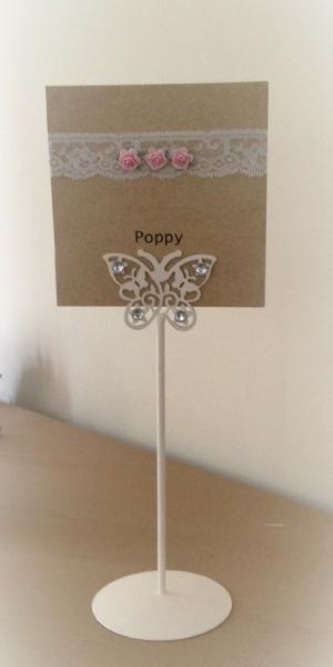 vintage lace u0026 rose table number for weddings u0026 events carlisle cumbria uk