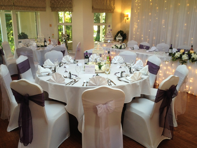 Wedding Amp Event Chair Covers Hoods Bows Lace Sashes