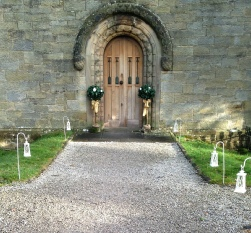 Bay Trees to Hire | Hire | Wedding & Events | Carlisle | Cumbria | Lake District | Armathwaite Hall Hotel