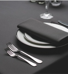 Pewter Napkins | Carlisle | Cumbria | Hire | wedding | Events | Roses & Hearts