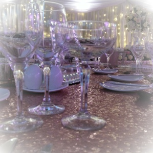 Champagne Bowls | Coupe Glasses | Great Gatsby Glasses to Hire | Weddings | Events | Carlisle | Cumbria | Lake District